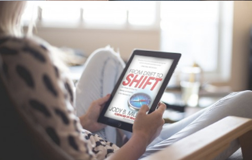 From Drift to SHIFT – Book Review