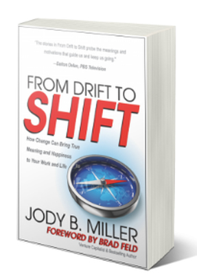 Book Review of 'From Drift to SHIFT' – 4/4 Stars