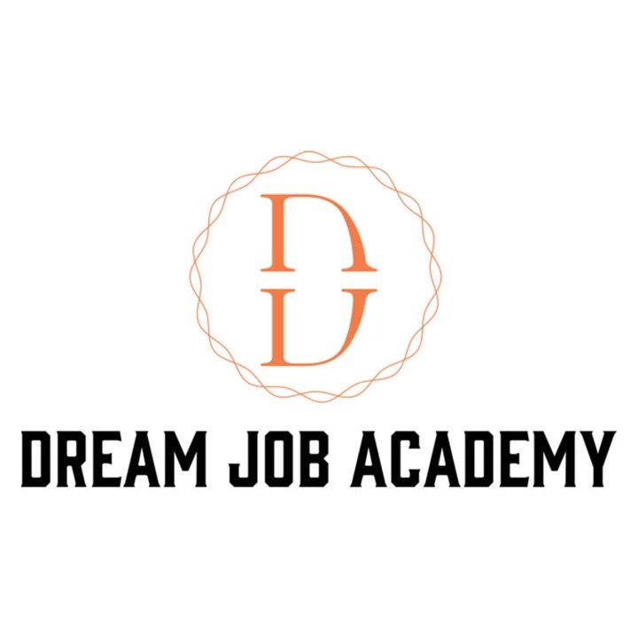 Dream Job Academy is Open