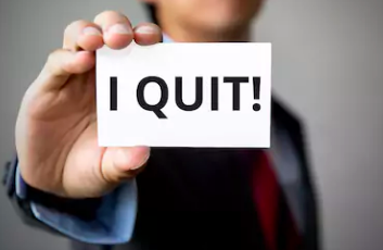 How Quitting Your Job Can Make You Wealthy