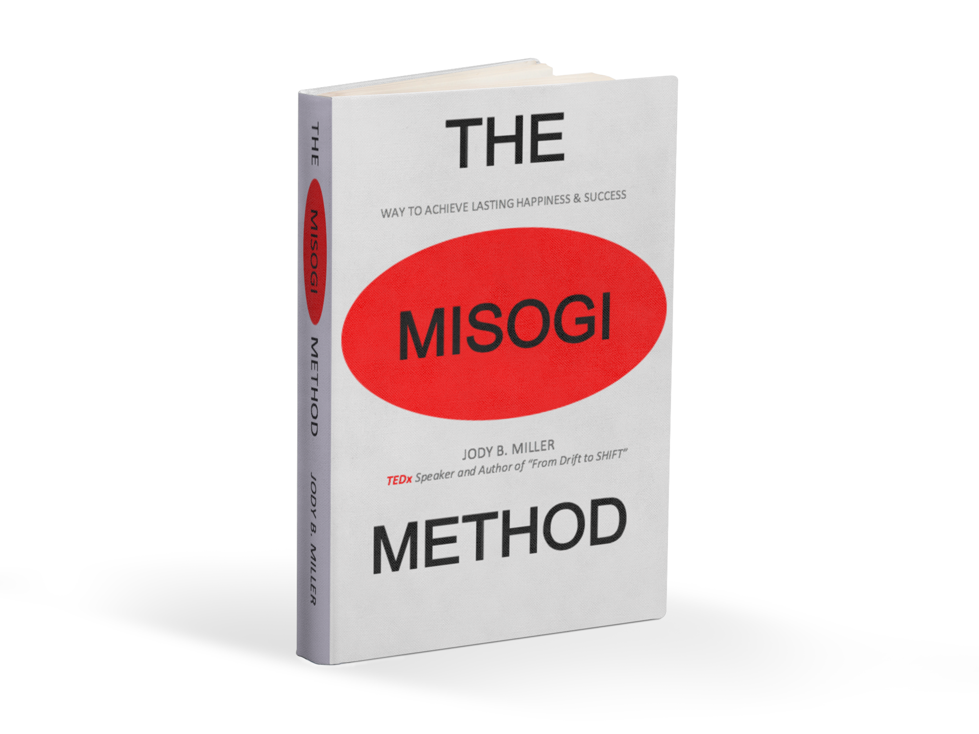 4 Out of 4 Stars – New Review of 'The MISOGI Method'