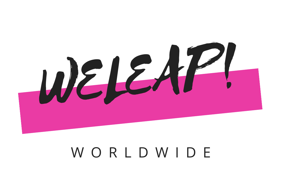 WeLeap! Worldwide