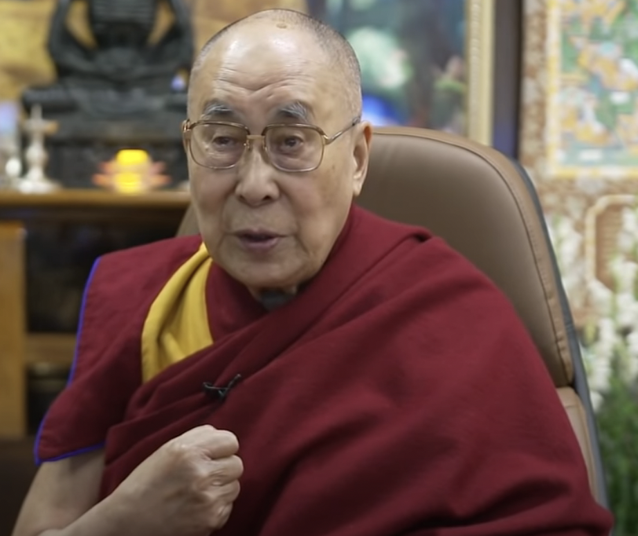 Leadership and Happiness – an Interview with His Holiness, The Dalai Lama by HBS leader, Arthur Brooks. – Jan 17, 2021